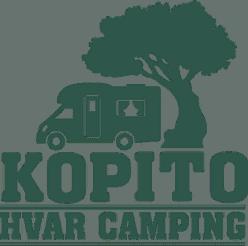 Camping Hvar Kopito